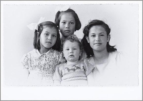 De familie(ver)banden van Adriaan van Dis Hbm_vandis_05_u
