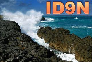 Presentazione: Video ID9N Vulcano Island Dxpedition Vulcano2