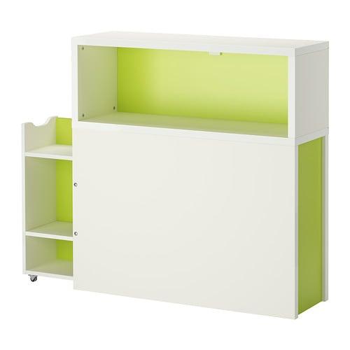 Help! Aménagement et déco chambre 2 filles Flaxa-tete-de-lit-avec-rangement-blanc__0202633_PE358972_S4