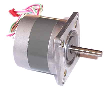 Construir una fresadora CNC Motorpaso