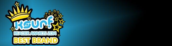 La meilleure marque de kite selon vous ? Readers_Awards_Brand_Banner_2014