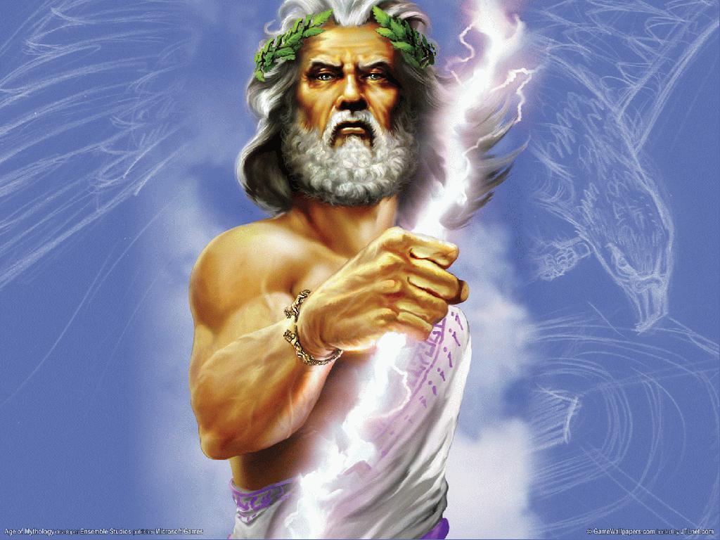 Fetonte Zeus