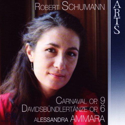 Qualcosa di antico (o forse solo di vecchio) - Pagina 6 Ammara-Schumann