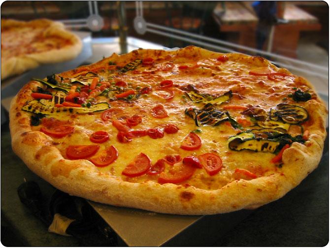 Ristorante  Pizzeria U Caminettu