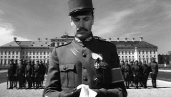 Exposition Stanley Kubrick (Cinémathèque française) Kubricksentiersgloire2