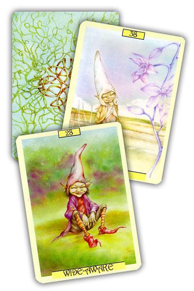 Risultati immagini per l oracolo degli elfi
