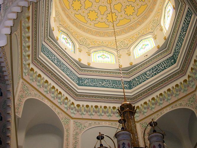 ديكورات جبس مغربي في السقف 3062e3c08e83c034910b0f0ec3264274