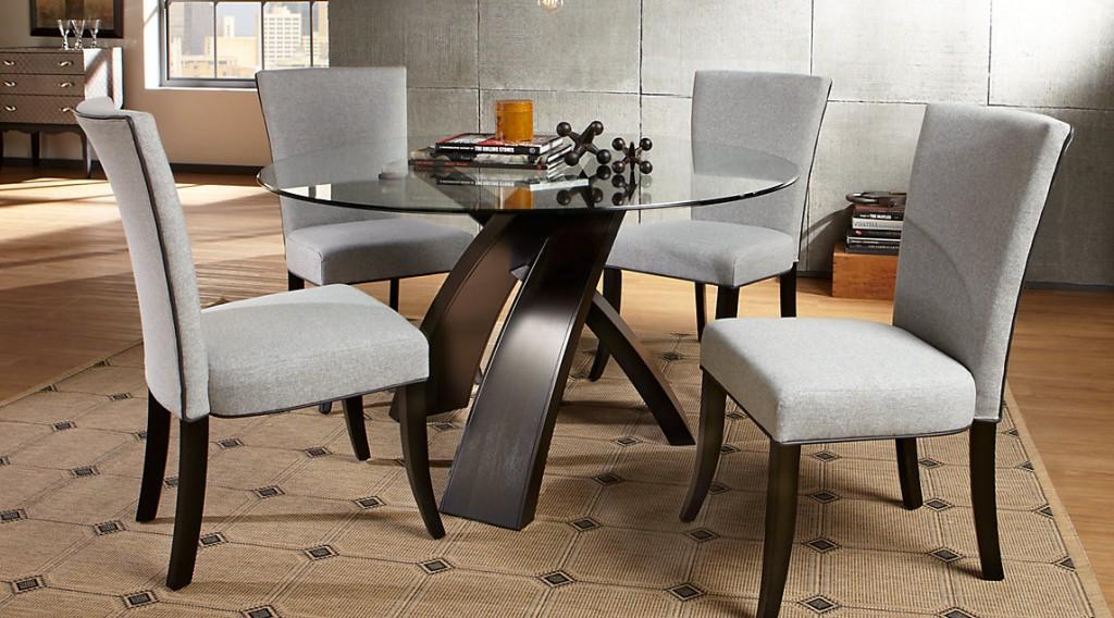 طاولات طعام Dr_rm_delmar-Del-Mar-Ebony-5-Pc-Round-Dining-Set-1024x568