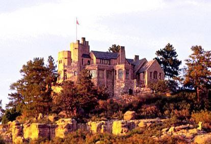 Bushes Human Sacrifices at the Kimball-Cherokee Castle Kimball-Cherokee-Castle