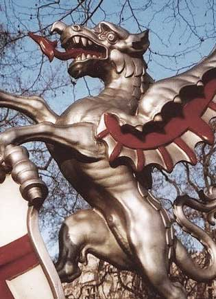 13 Illuminati Bloodlines Draco-City-London