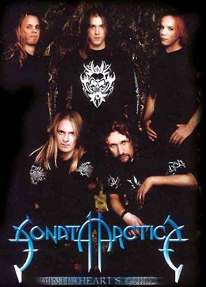 Sonata arctica Sonata_arctica