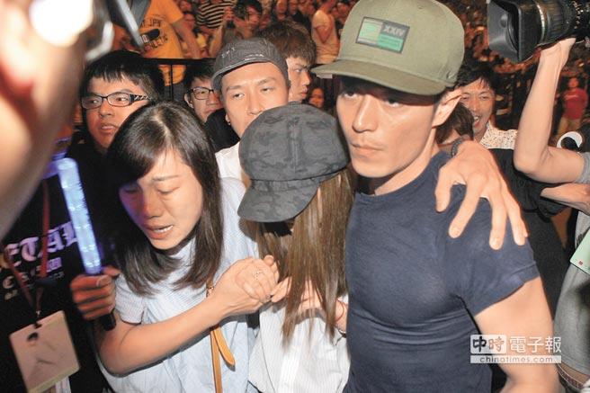 Уоллес Хо / Wallace Huo / Huo Jian Hua  - Страница 10 13b48b65-e668-4b78-954d-097453bb5238
