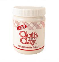 LaDoll Cloth Clay (Pasta Modellabile) 3527