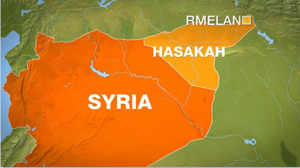 La Siria 130