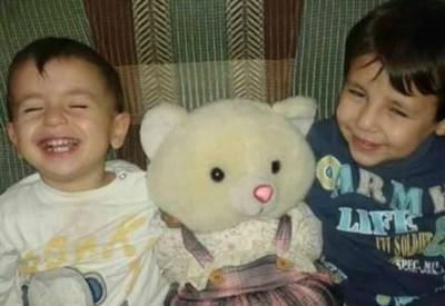 Io, stamattina, sto con il manifesto Bambini-siriani_morti_R439_thumb400x275
