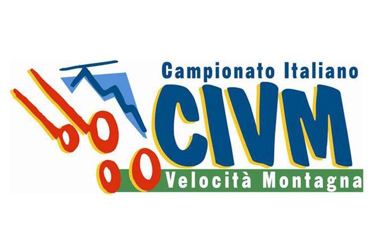 Campeonatos de Montaña Nacionales e Internacionales (FIA European Hillclimb, Berg Cup, MSA British Hillclimb, CIVM...) Logocivm