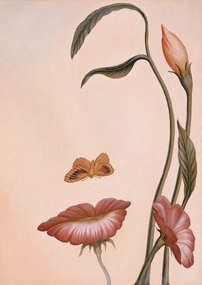 ILLUSIONI OTTICHCE Mujer_y_flores