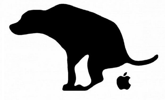 APPLE VS les autres!!! Anti-apple