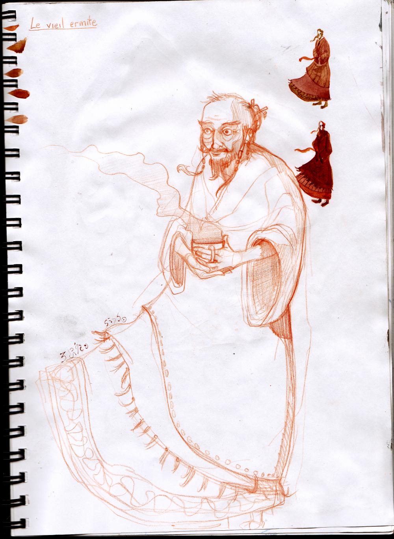 La tanière de Khalizya - Page 2 136623062664461
