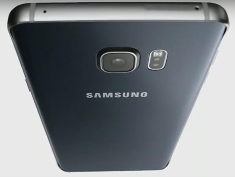Le design du Galaxy Note 5 et S6 Edge Plus 143952351760314
