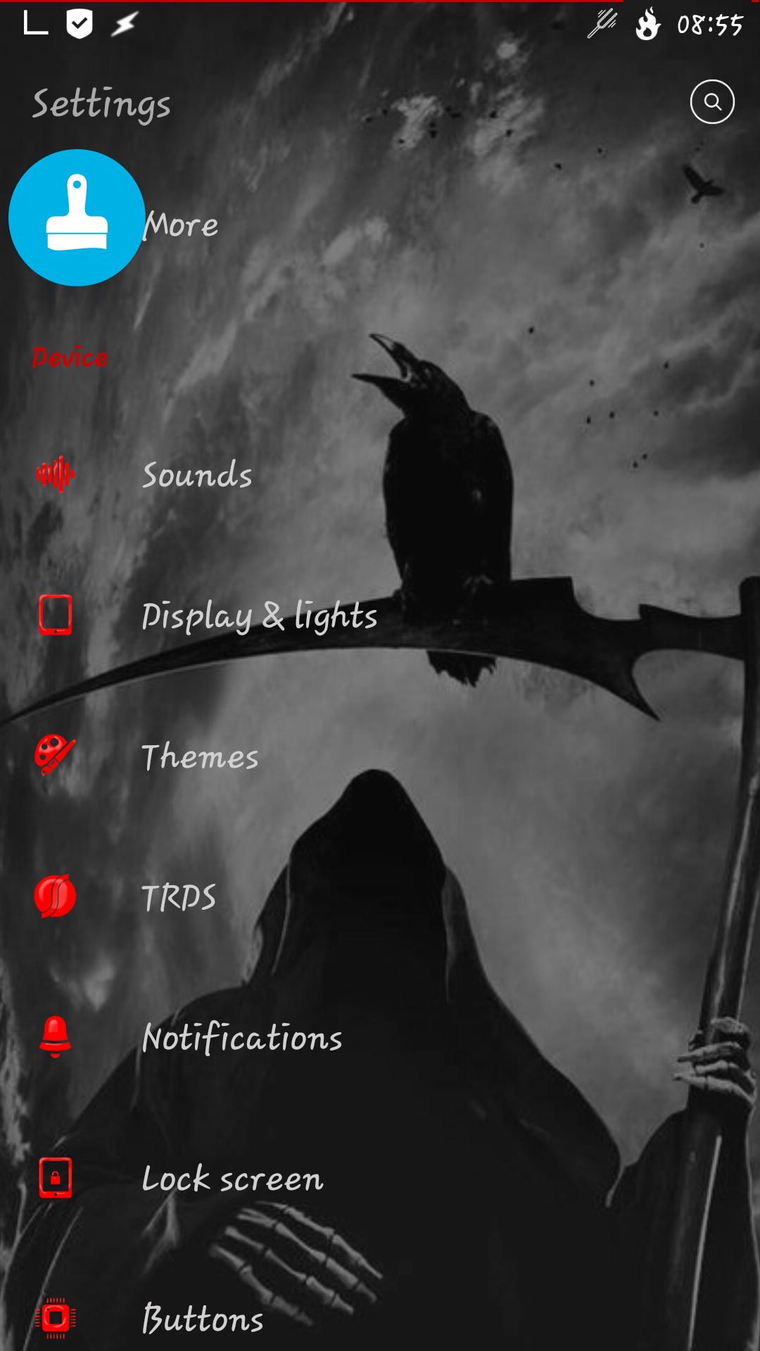 [ASTUCE - Per App Themer COS12] Appliquer des thèmes CM12/CM12.1 par application - Universel 144062351769274