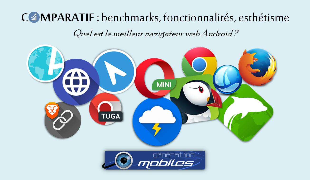 [COMPARATIF] Quel est le meilleur navigateur web Android ? Benchmarks et fonctionnalités ! 146652351765829