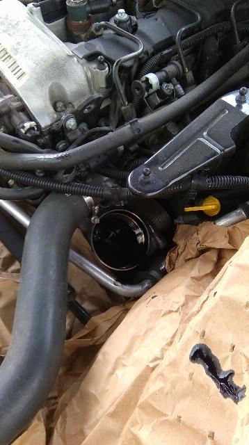 modifs et entretien courant  ZJ 2.5 VM et WJ 2.7 CRD - Page 6 1506347007548220964