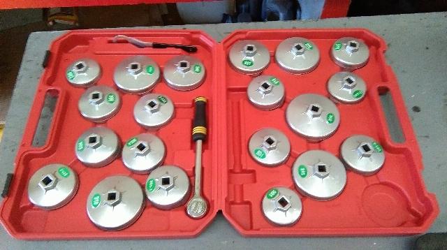modifs et entretien courant  ZJ 2.5 VM et WJ 2.7 CRD - Page 6 15063475412126638376