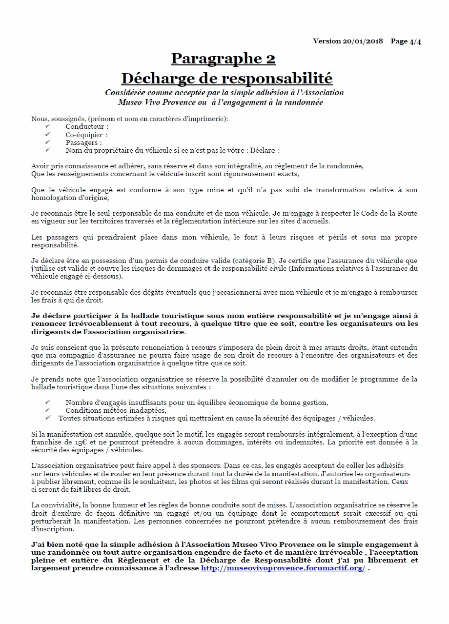 règlement des sorties et décharge de responsabilité 1516206163384977116