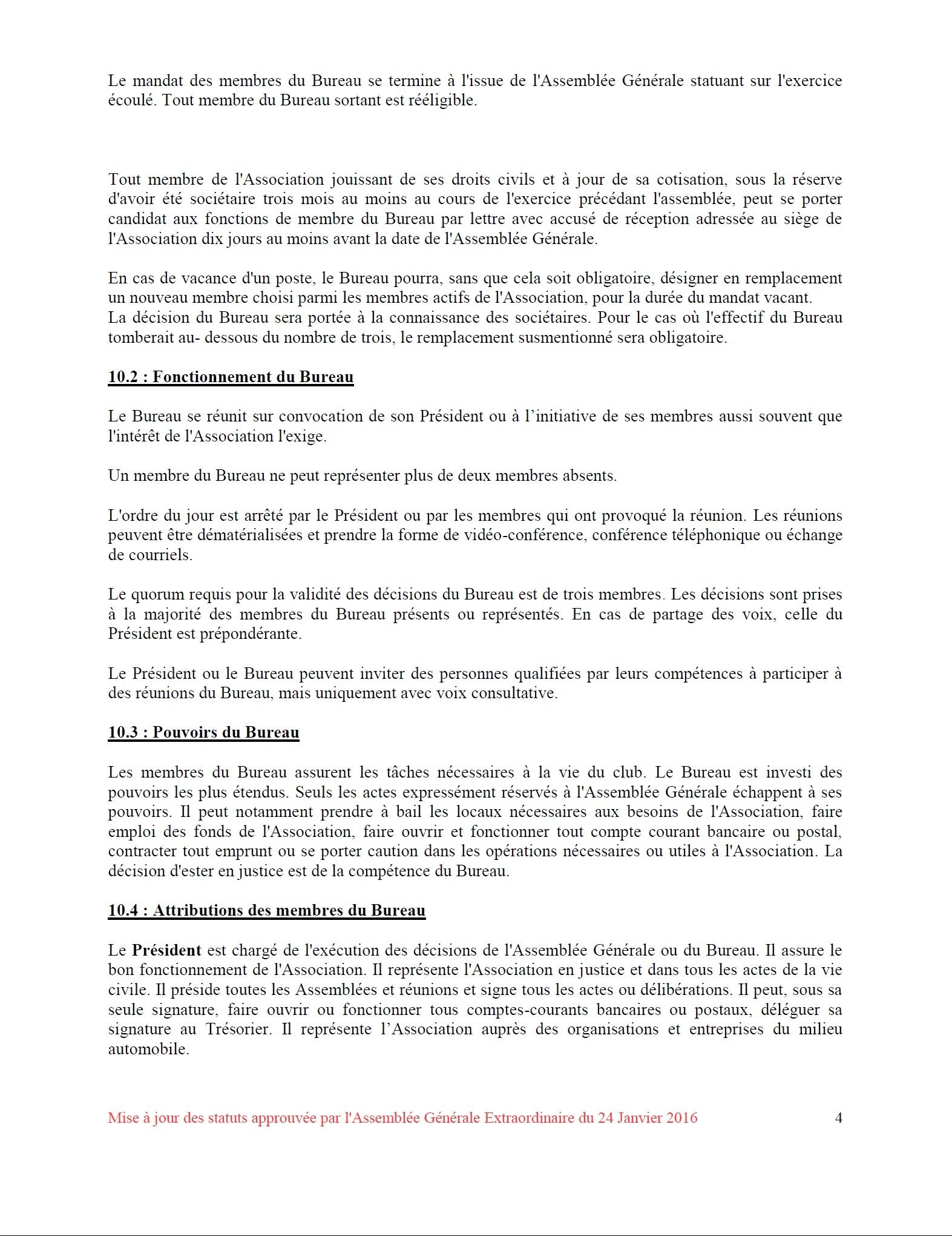 Statuts de l'association 15163705412050391773