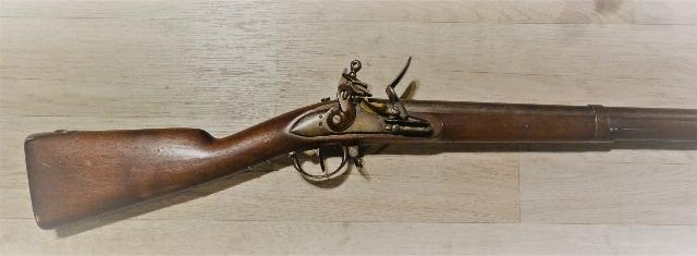 Fusil type 1816 Belge. 15177607341273116581