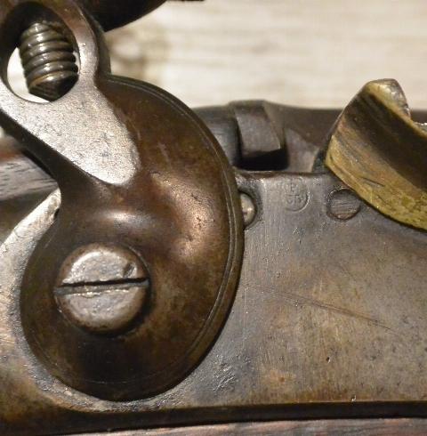 Fusil type 1816 Belge. 1517760854454508045