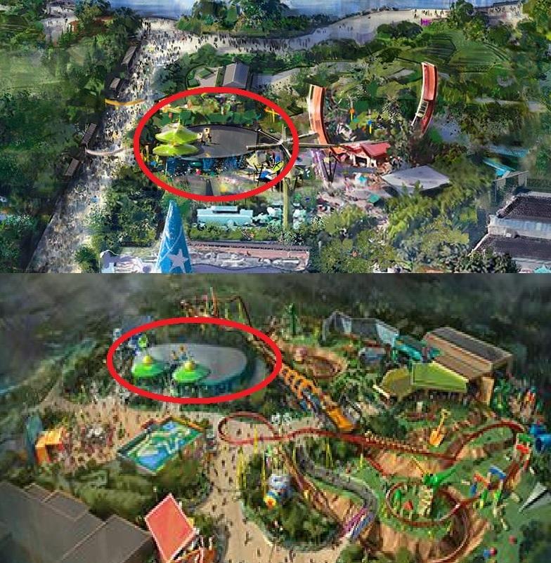 [NEWS] Extension du Parc Walt Disney Studios avec Marvel, Star Wars, La Reine des Neiges et un lac (2020-2025) - Page 3 15197413451443372438