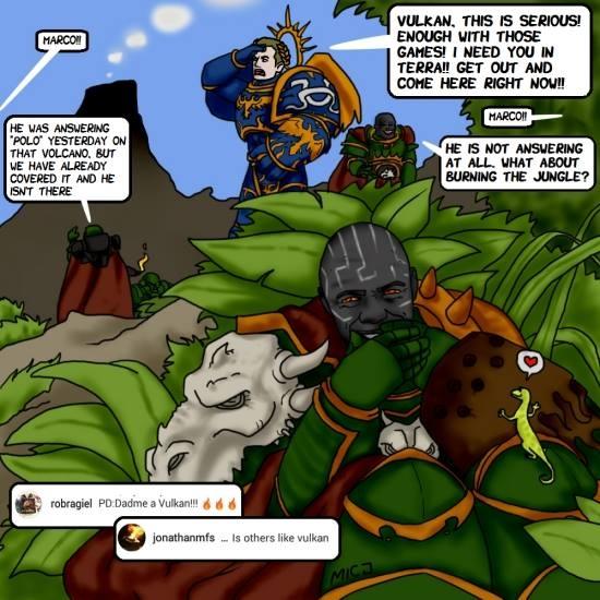 [Humour 40K] Collection d'images humoristiques - Page 15 1522069140225629973