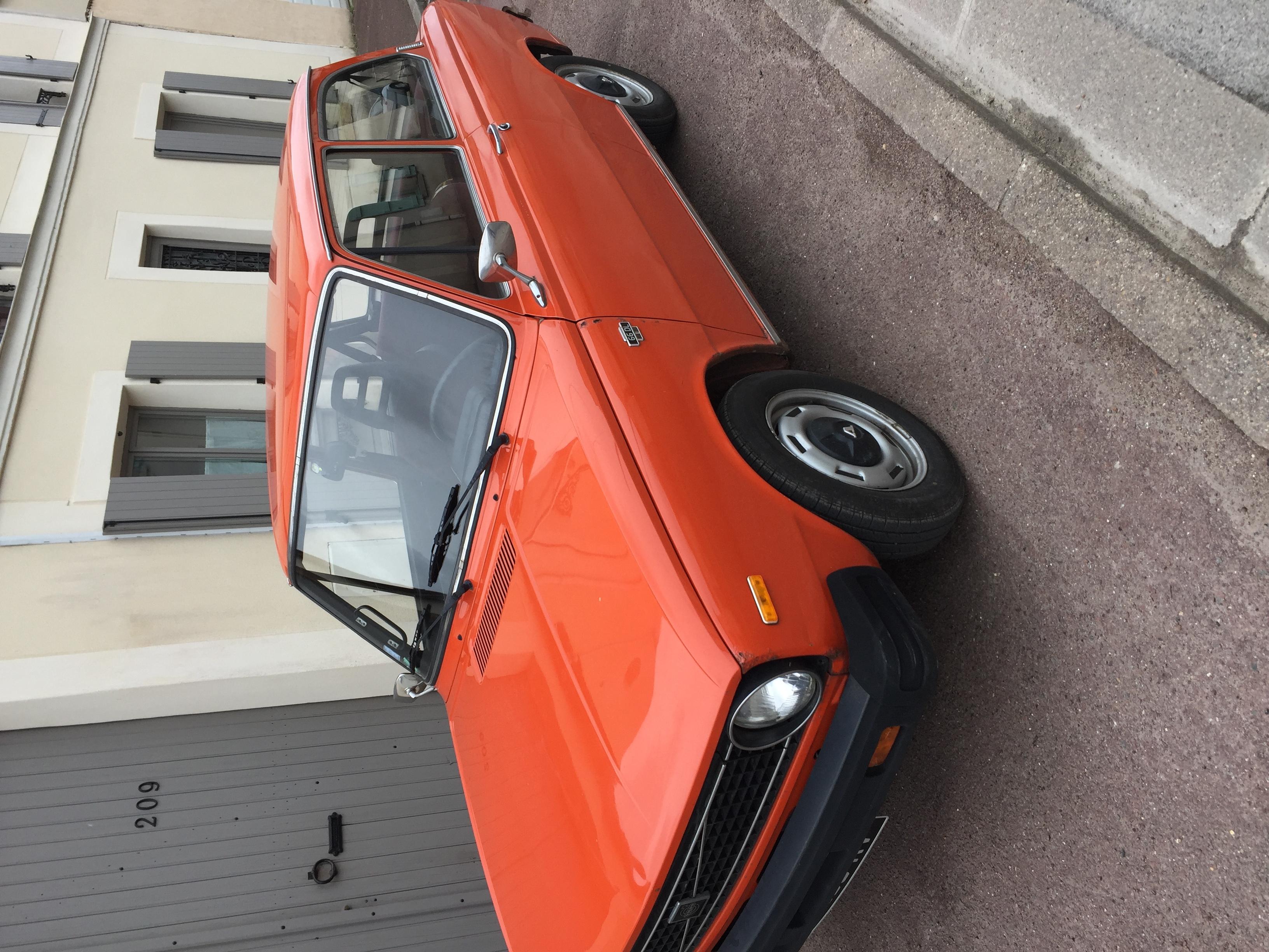 Ma Volvo 66 1.1 DL et les questions qui vont avec...  - Page 3 1522667943412785834