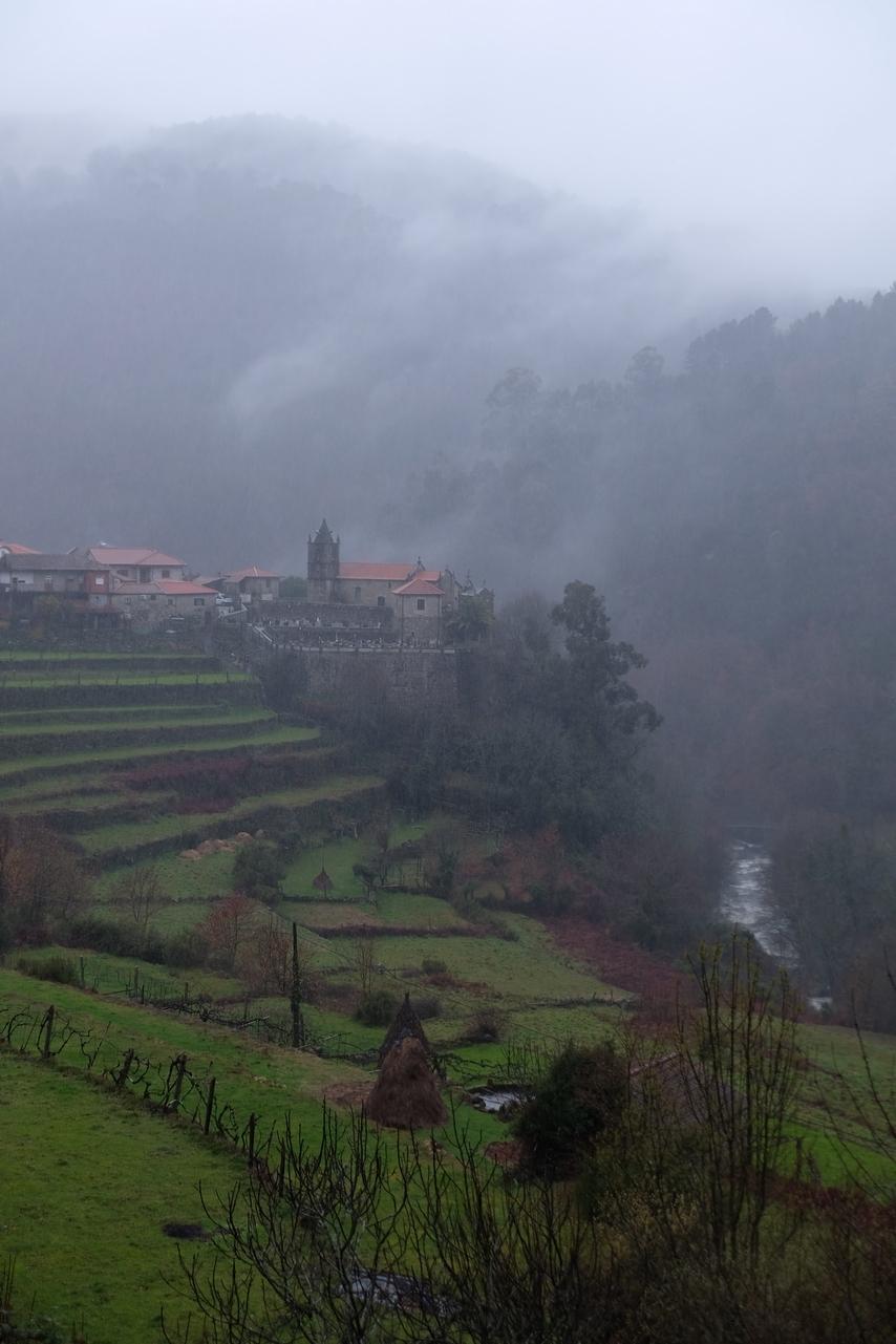 """Sistello ... un air de ... d'Asie dans les """"montagnes"""" du Portugal 1522876825161637552"""