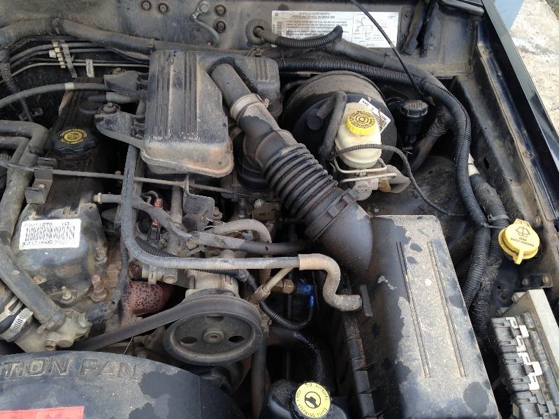 Stoechio's XJ 2.5L AMC 1999 15234468231841740060