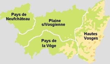 [88] La Vôge Vallonnée  - 15 Juillet 2018 1523994452613587345