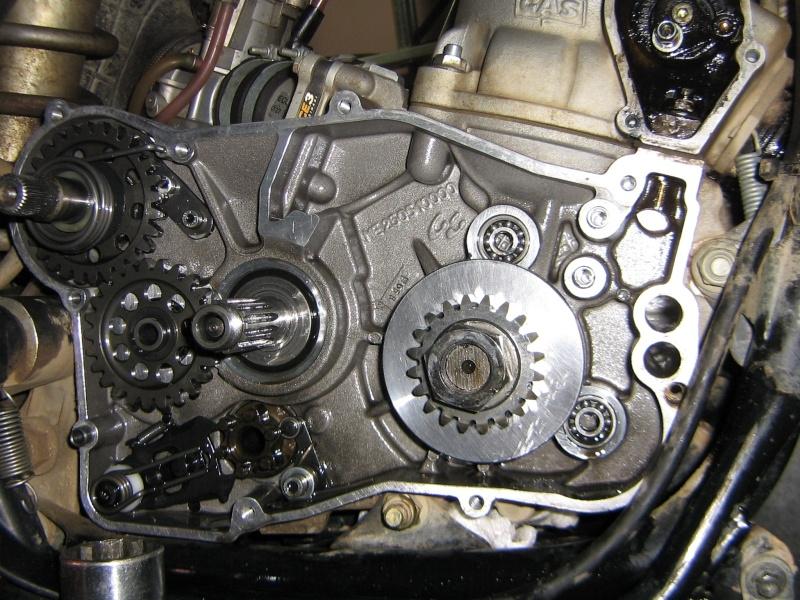 volant inertie KTM/Husqvarna et Sherco 15242213071450560726