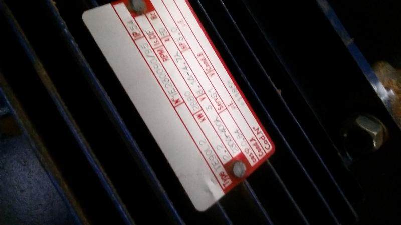 Robland x260 -  choix variateur onduleur 220/380 ? 1524682356273029798