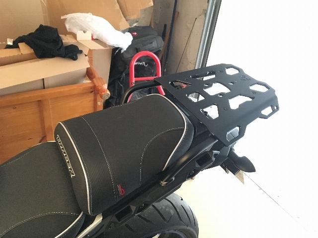 [juju30] Tracer 2017 adventure SW MOTECH 15256411311389254862