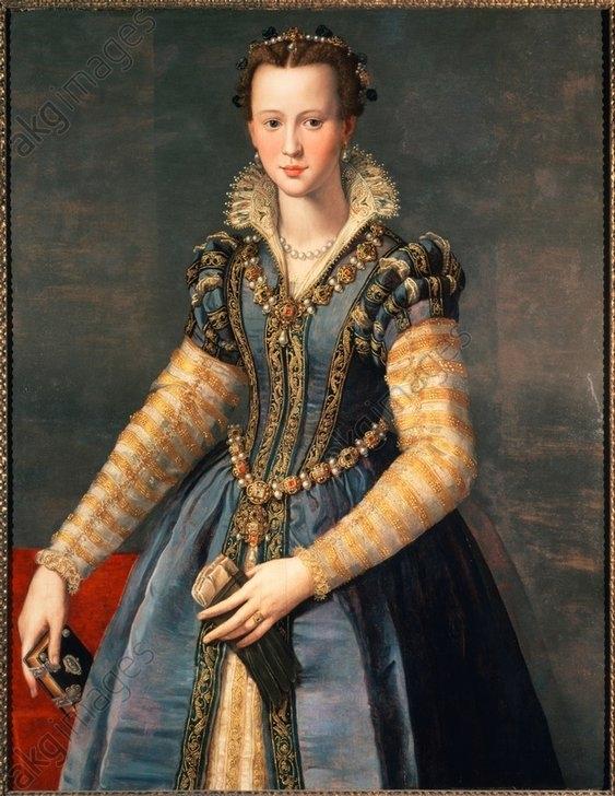 [Histo] Robe Renaissance  15258094431093845638