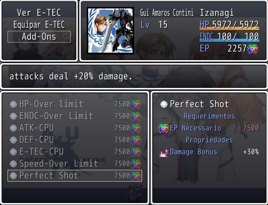 AU: Aeternum Universus (Mecha-Tactical-RPG) Full - v1.0 214