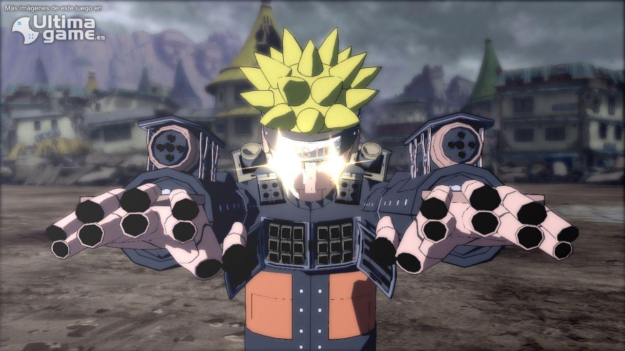 Naruto Shippuden Ultimate Ninja Storm Revolution [MULTI9][Mega] Naruto-shippuden-ultimate-ninja-storm-revolution-imagen-i327758-i