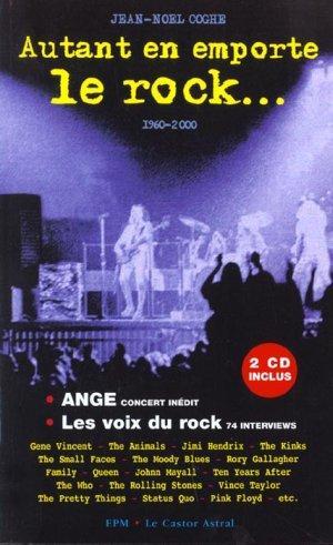 Jean-Noël Coghe - Autant en emporte le rock (2001) 1476092_3353056