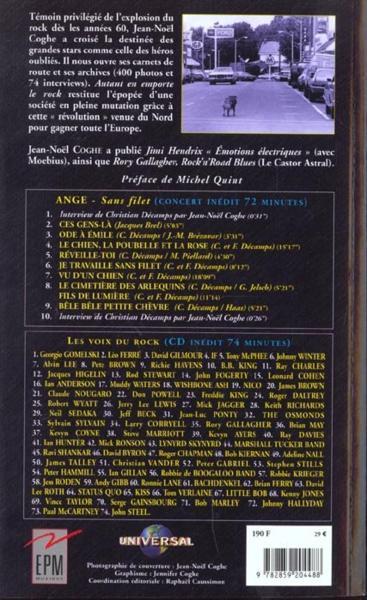 Jean-Noël Coghe - Autant en emporte le rock (2001) 1476092_3353057