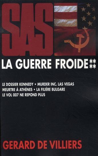 SAS Gérard de Villiers  1395140_3288292