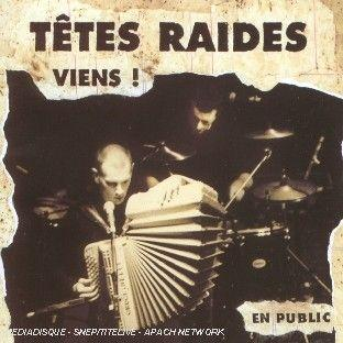 Les Têtes Raides 237148_2717590
