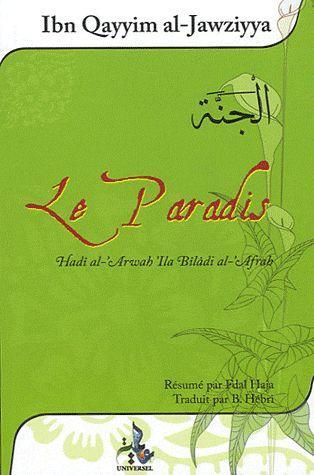 Ibn Al Qayyim: le paradis 23576195_6696459