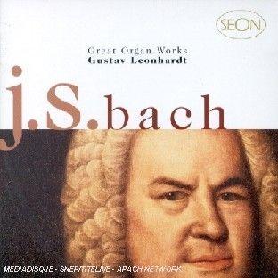 Écoute comparée: Bach BWV 733 (terminé) - Page 1 815298_2936229